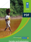 Gender and Climate Change - Africa -  Module 2