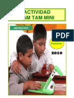 instructivo_TamTamMini
