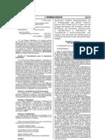 DS N° 118-2013-EF
