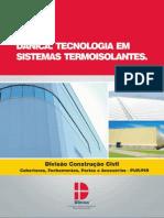 Construção Civil Industrial - DÂNICA