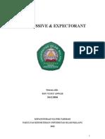Antitusiva Dan Ekspektoransia.doc