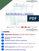 Corso Elettrotecnica Ed Elettronica