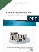 Comunicações_PLCS