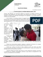 13/02/12 Germán Tenorio Vasconcelos LOS BESOS FORTALECEN EL SISTEMA INMUNOLÓGICO