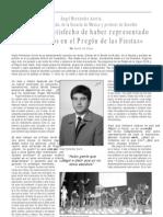 Entrevista a Ángel Hernández Azorín
