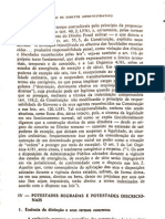 Curso de direito administrativo - Eduardo Garcia de Enterría - Tomás Ramón Fernandes - São Paulo - RT - 1990 p 388-415