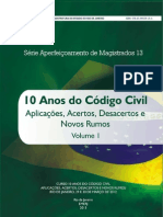 13- 10 Anos Do Codigo Civil