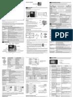 ED 2002 125NexgenieBaseUnitNG16DLNG14RLInstallationManual