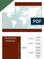 1 Arte y Comunicacion 1 Paleolitico Neolitico