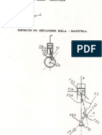 Analise Dinamica Cursor Manivela