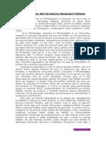 Genii Care Au Dat Stralucire Renasterii Italiene (Referate.k5.Ro)