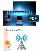 Redes _WI-Fi
