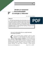 Biodiesel Management