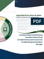 DS Database Security ES