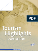 Tourism Highlights