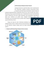 Pengaruh Bioteknologi Terhadap Kesehatan Manusia