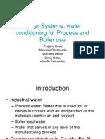 Boiler Water Treatment (16-20)