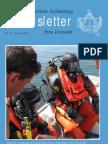 Maritime Archaeology Newsletter from Denmark 21, 2006