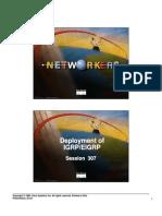 Cisco - Deploying EIGRP, IGRP 307