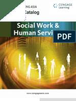 Cengage - Social Work Books