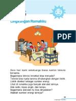 6. Lingkungan Rumahku