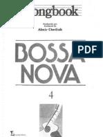 Chediak, Almir - Songbook - Bossa Nova 4