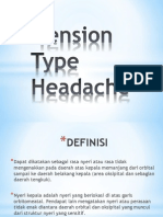 Tension Type Headache Theory.pptx