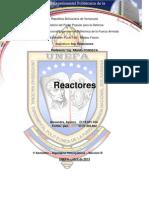 portada Fundamentos del diseño de los reactores químicos