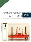 Como Venderle a Pemex