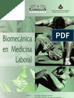 Biomecanica Medicina Laboral