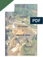 Topicos de geotecnia e obras de terra