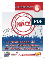 Cartilha Plp 92 2007