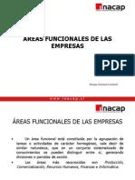 2. Areas de Una Empresa