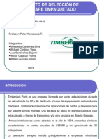 Caso Timberjack_Seleccion Software