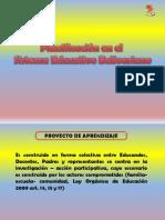 2. Proyecto de Aprendizaje