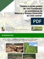 Proyecto Lab Ecología Ecosistemas