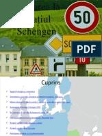 Aderarea la Schenghen