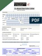 Student Registration Form_2