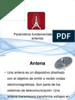 Presentacion parametros de antenas.pdf