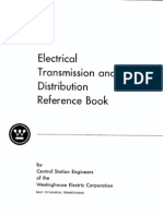 Electrical Transmission and Distribution Reference Book of Westinghouse