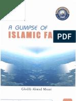 glimpse-of-islamic-faith eng