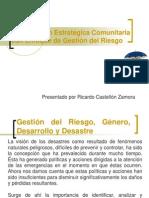 1. PEC Con Gestion Del Riesgo - Ricardo Castellon