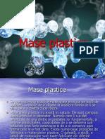 Mase Plastice