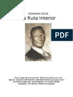 Hesse, Ruta Interior.doc