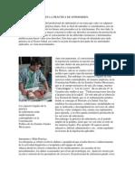 ASPECTOS LEGALES EN LA PRÁCTICA DE ENFERMERÍA