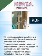 viaparenteral-130216190212-phpapp01