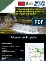CEDISA RSE Cuenca Cumbaza