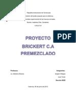 Proyecto Electiva