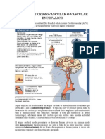 Accidente Cebrovascular