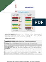 Manual Ligacao Motores Passo Marca Kalatec